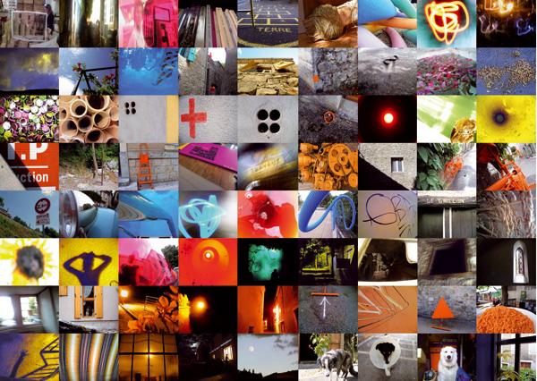 Le Dialogue des pixels 2010